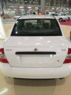 اول سيارة عراقية الصنع تم تصنيعها عام 2013 وبدء انتاجها عام 2014  المواصفات