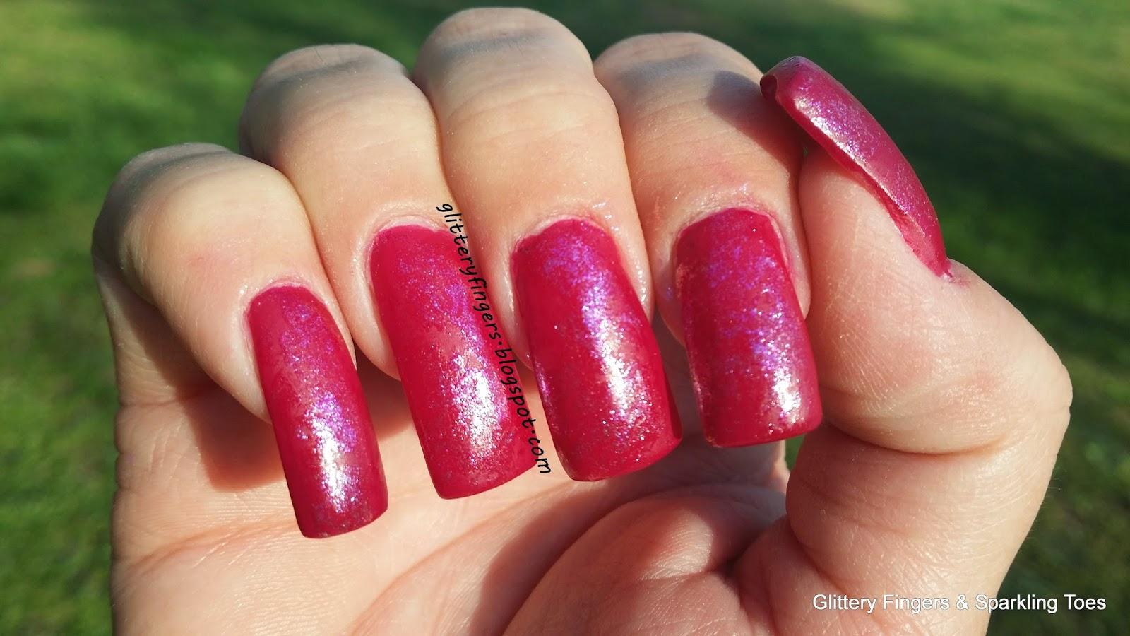 Why Did My White Nail Polish Turn Pink | Splendid Wedding Company