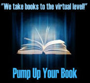 Pump Up Your Books