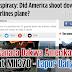 Amerika Tembak Jatuh MH370 & Cuba Menutupnya - Dakwa Penulis Kanada !..