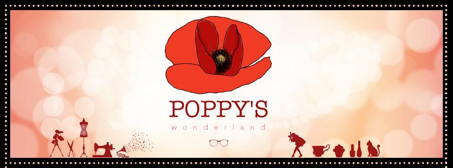 Poppy's Wonderland