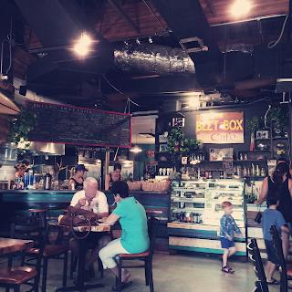 ビートボックスカフェ
