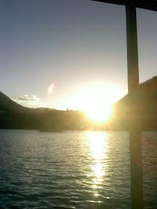 Urcos Lake