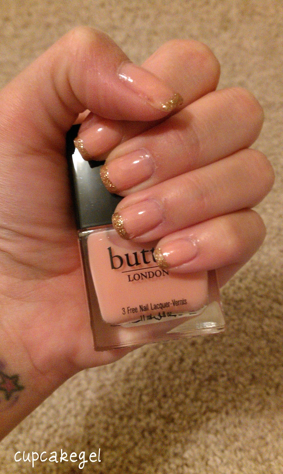 beauty is truth, truth beauty.: Perfect Fall/Winter Nails.