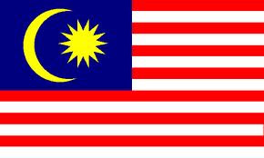 Malaysia flag