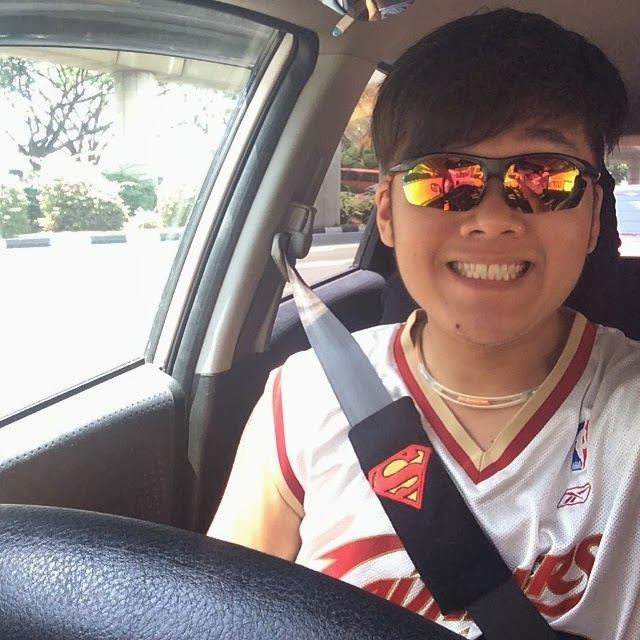how to become driving instructor singapore