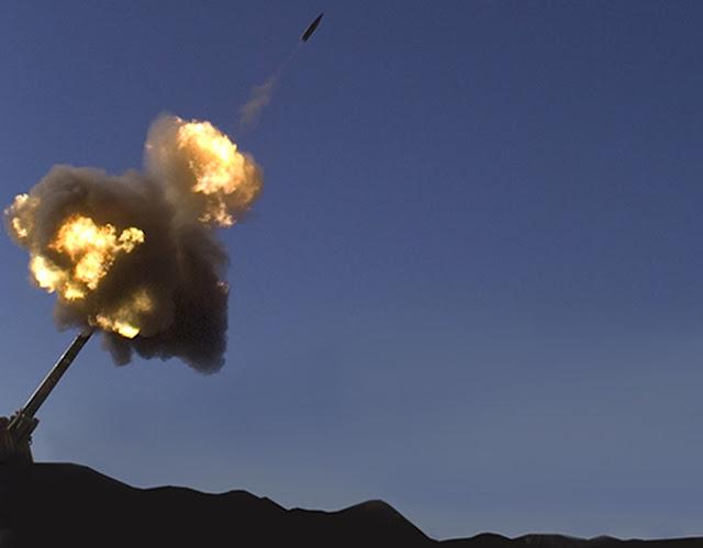 Excalibur Precision Extended Range Munition (PERM)