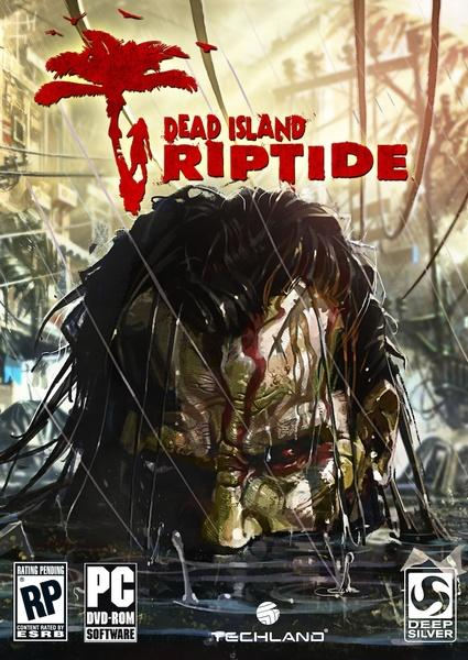 Download Dead Island Riptide Pc Game Full Version Free