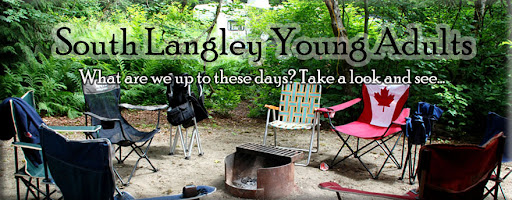South Langley Young Adults