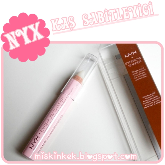 nyx-eyebrow-shaper-review