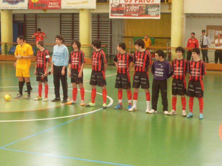 Primeria jornada da Taça Nacional de Juvenis da Série C 4c887ae237e59