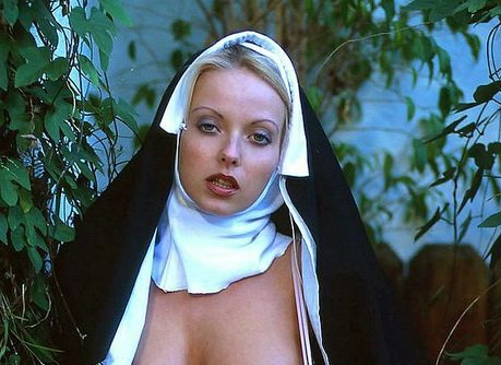 Hot Sexy Naughty Nuns