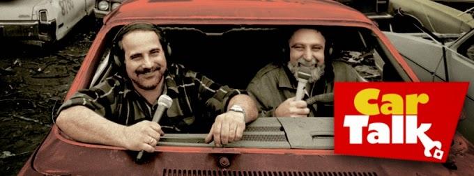 Just Plain Stupid In Memory Tom Magliozzi - Car talk radio show