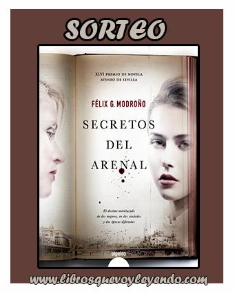 http://www.librosquevoyleyendo.com/2014/09/sorteo-secretos-del-arenal.html?utm_source=feedburner&utm_medium=feed&utm_campaign=Feed%3A+LibrosQueVoyLeyendo+%28Libros+que+voy+leyendo%29