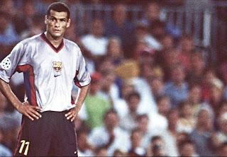 Sejarah hari Ini (21 Desember): Rivaldo Gondol Ballon D'Or 1999