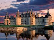 Los Hermosos Castillos del Loira Francia.