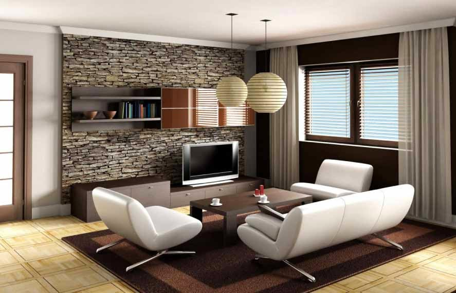 furniture interior rumah minimalis