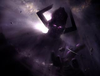 Bradley Voytek & Timothy Verstynen - Galactus Zombies