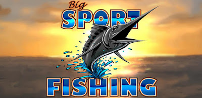 Big Sport Fishing 3D apk Game mancing mania Android