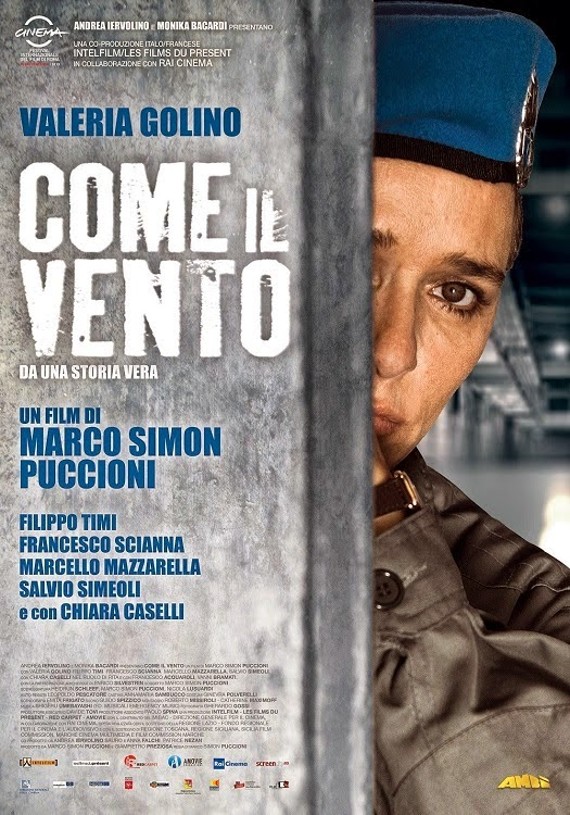 Like the Wind / Come il vento 2013 ταινιες online seires xrysoi greek subs