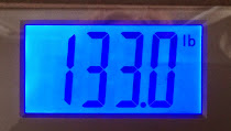 My Current Weight