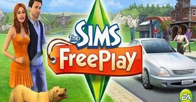 sims online download