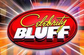 Celebrity Bluff – 25 October 2014