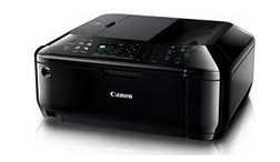 Canon Pixma MX517 Drivers Free Download