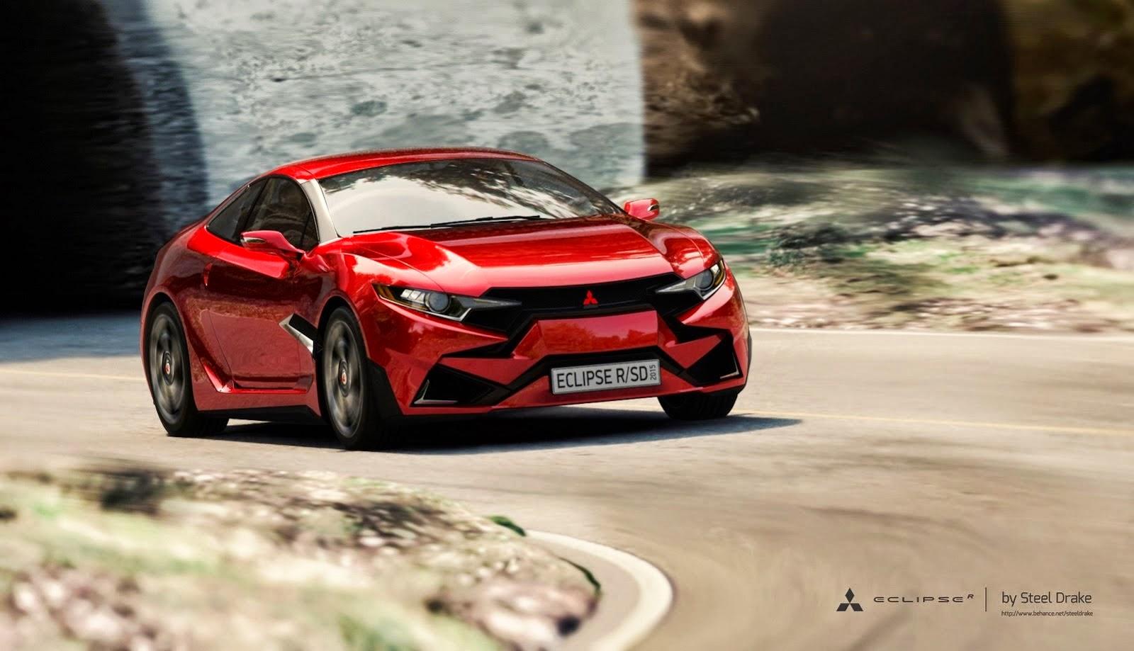 2015 Sports Car