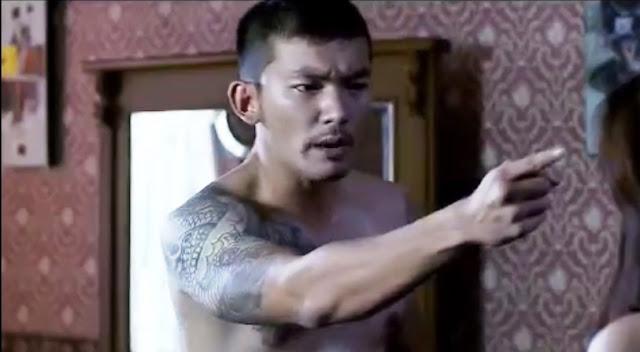 Pemeran utama film Bait Surau