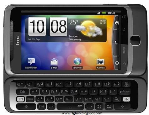 HTC Desire User Manual n Quick Start Guide