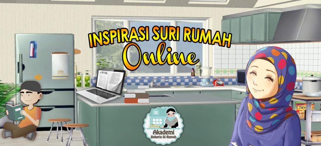 Inspirasi Suri Rumah Online