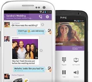      | Free Viber for Android