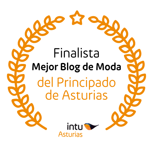 Concurso mejor blog de moda Asturias