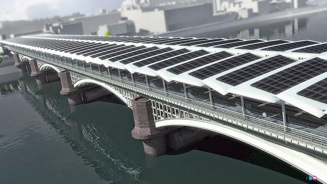 Paneles Fotovoltaicos de Panasonic