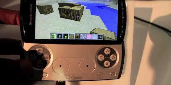 Minecraft Android