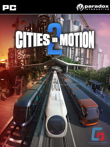 Cities in Motion 2 PC Game Reloaded 2013