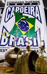 Grupo Capoeira Brasil -