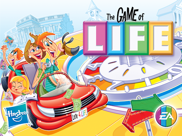 The Game of Life PC Full Español