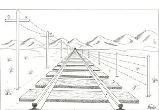 Dibujos en Perspectiva