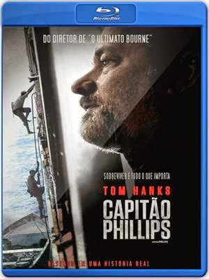 Download Capitão Phillips 720p e 1080p Bluray Dublado + AVI BDRip Torrent