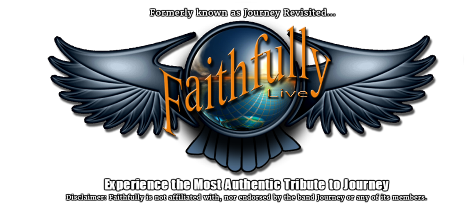 Journey tribute sensation Faithfully Live - Featuring Jeff Salado