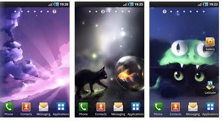 android changer application pour telephone par defaut