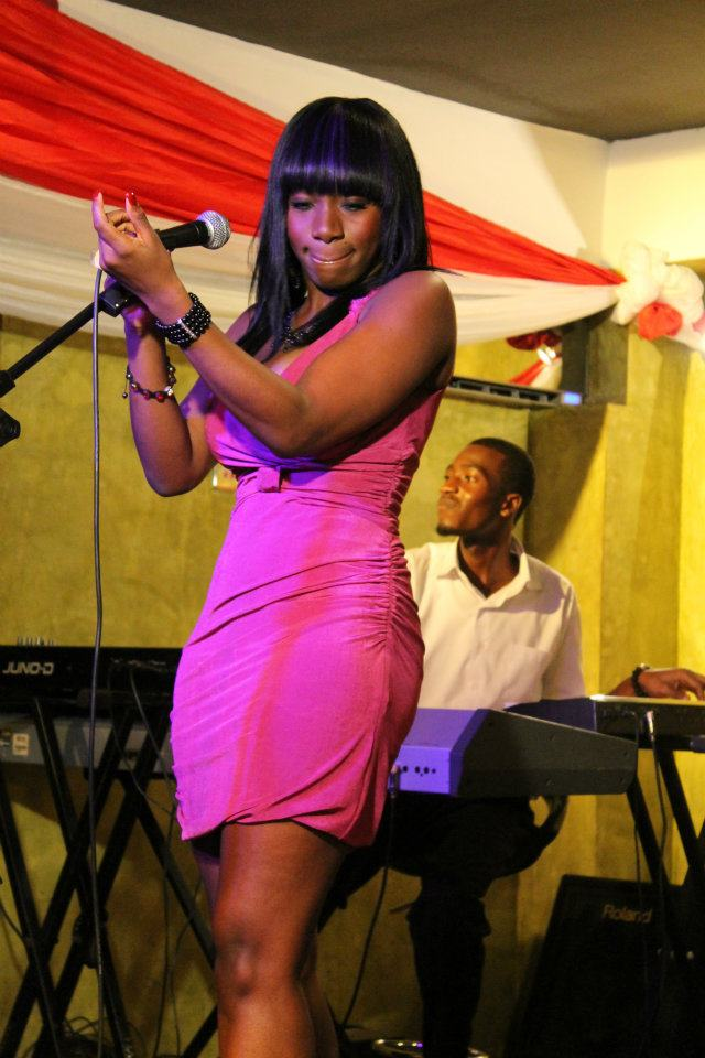 Ghana Rising: Taboo Tattoo: Raquel flashes legs and gets