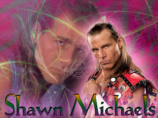 Shawn Micheals Wallpapers