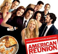 Review Film Lucu American Reunion (2012)