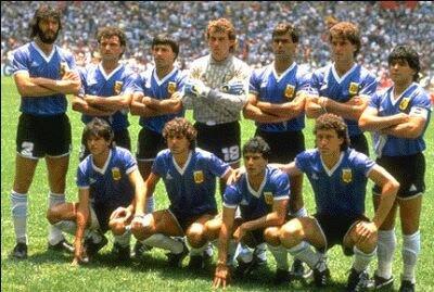 videos de argentina en el mundial: