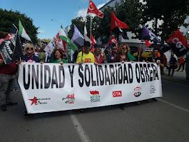 Del 1º de Mayo en Cádiz, 2018