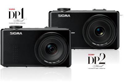 Sigma DP1M/DP2M