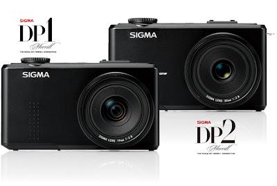 Sigma DP1M/DP2M